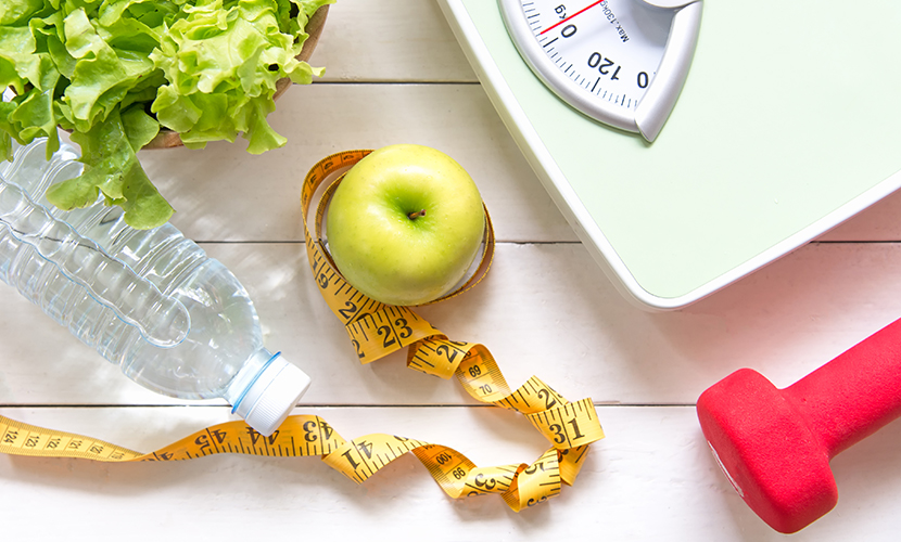 Tips for Maintaining Weight Loss