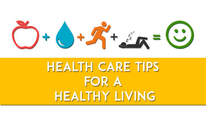 best health care tips