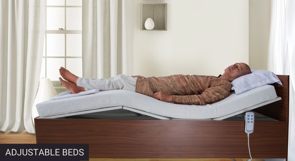Zerog beds - Adjustable Beds