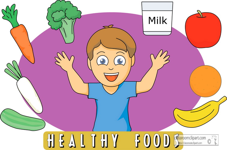 Healthy Living Tips For Kids