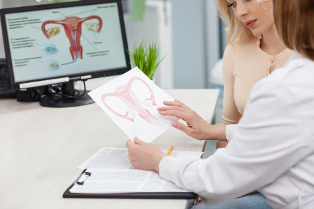 Vaginal Infection Types and Treatments
